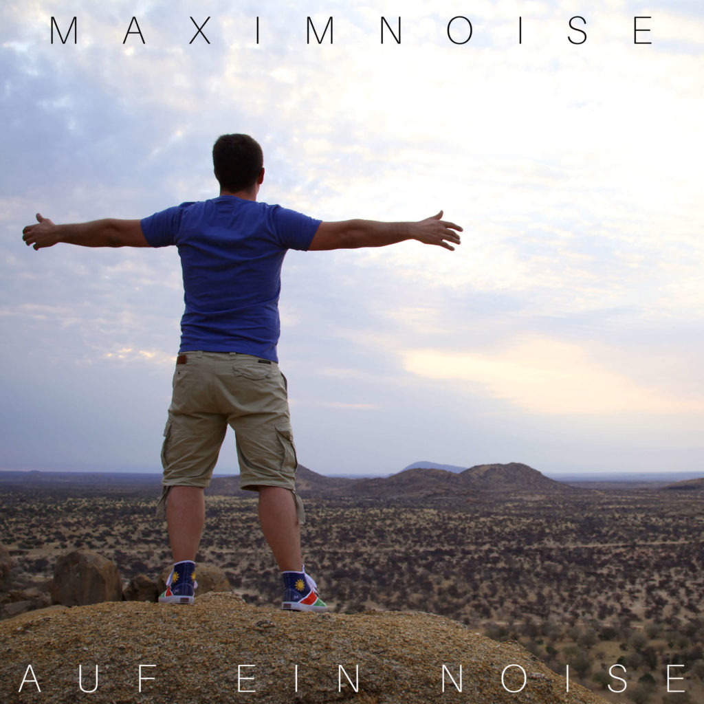 Digital MaximNoise Auf ein Noise Cover