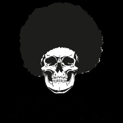 skulll survival logo mode marke Klamotten